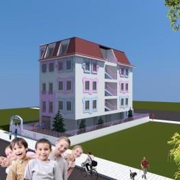 Özel Eğitim Ve Rehabilitasyon Merkezi